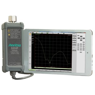 Anritsu S331P Cable and Antenna Analyzer