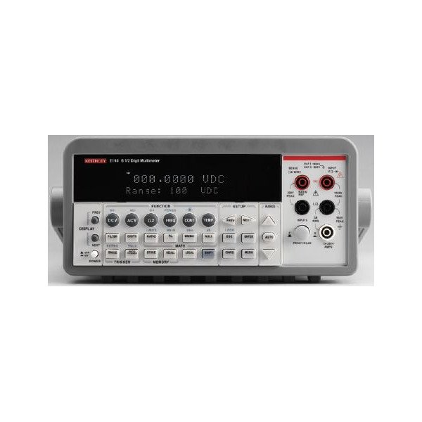 Keithley 2100-240 6½-digit DMM
