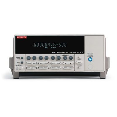 Keithley 6487 Picoamperemeter
