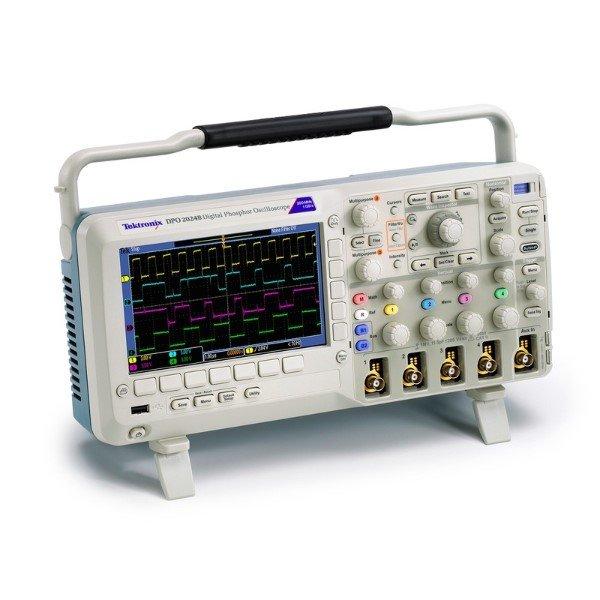 Tektronix DPO2014B 100 MHz Oscilloscope