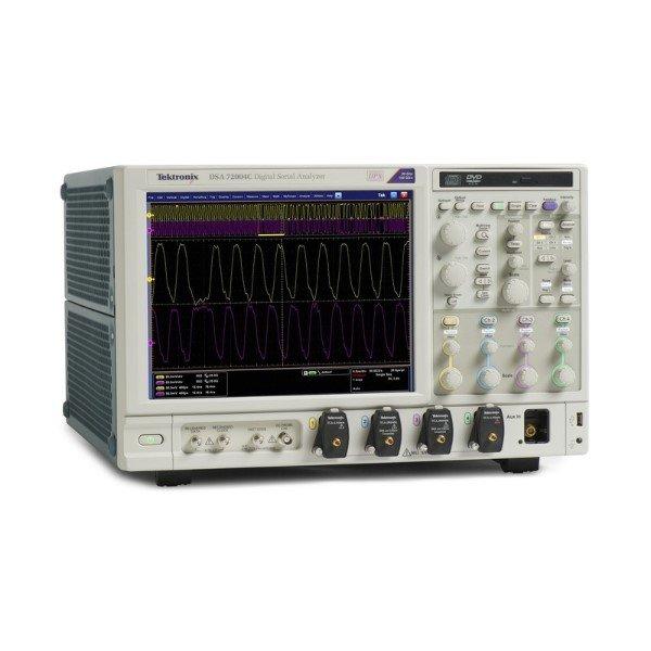 Tektronix DPO71254C 12.5 GHz Oscilloscope