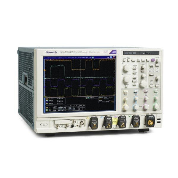 Tektronix DPO72504DX 25 GHz Oscilloscope
