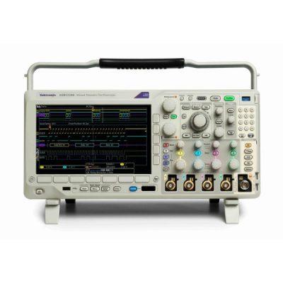 Tektronix MDO3054 500 MHz Oscilloscope