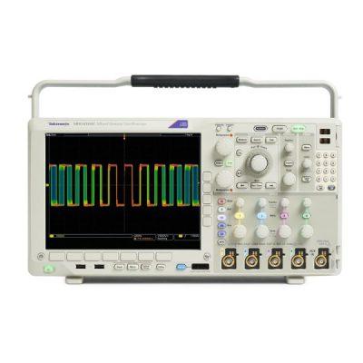 Tektronix MDO4054C 500 MHz Oscilloscope