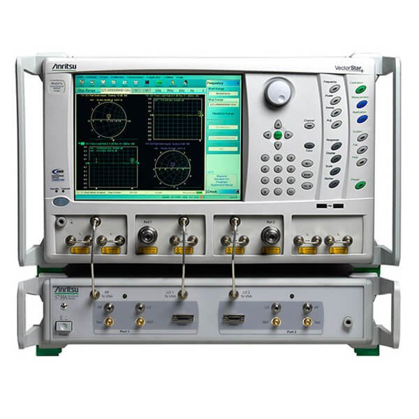 Anritsu ME7838A vector network analyzer