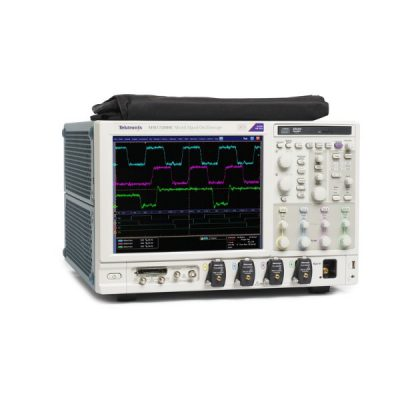 Tektronix MSO70604C 6 GHz Oscilloscope