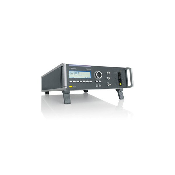 EM TEST TSS500N4 Telecom Surge Generator