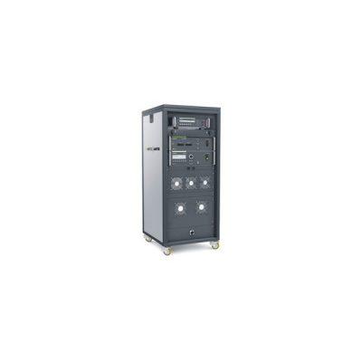 EM TEST VDS200Q Battery supply simulator