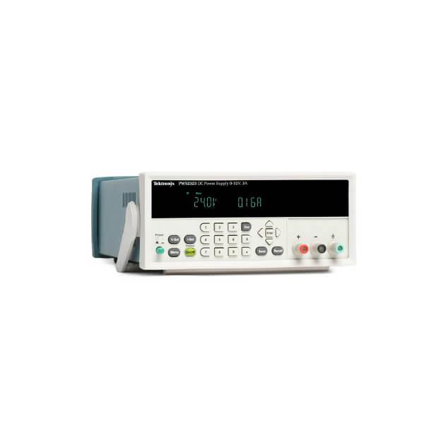 Tektronix PWS2721 Power Supply, 72 V, 1.5 A