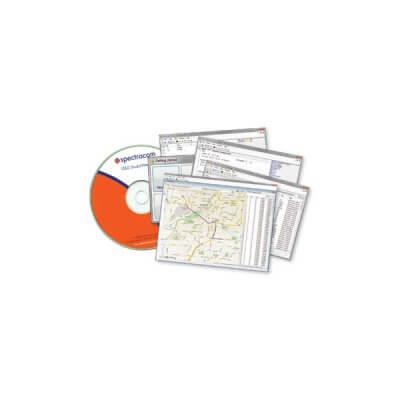Spectracom GSG StudioView GPS/GNSS Scenario Builder SW