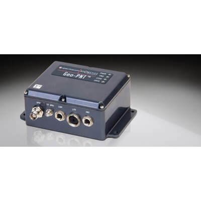 Spectracom Geo-PNT Position, Navigation and Timing Unit