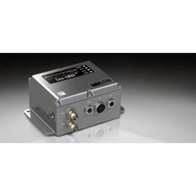 Spectracom GEO-hNAV Dual GPS + INS Navigation System