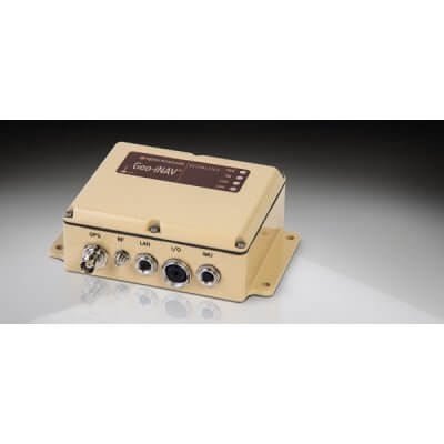 Spectracom Geo-iNAV Inertial Navigation Unit