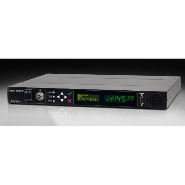 Spectracom SecureSync Network Time Server