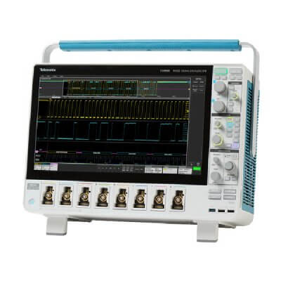 Tektronix MSO56 6 channel Oscilloscope