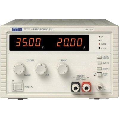 Aim-TTi TSX3510 Power Supply Single 0-35V/0-10A