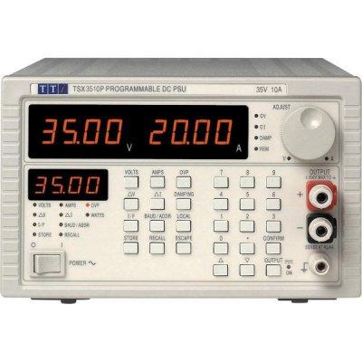 Aim-TTi TSX3510P Power Supply Single 0-35V/0-10A