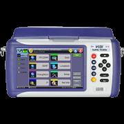 VeEX TX320s<br>OTN, SDH/SONET, Ethernet and Fibre Channel Test Set