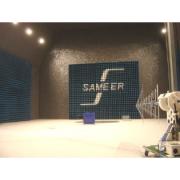 SIEPEL HERMES 10<br>Full Compliance 10 m EMC Chamber