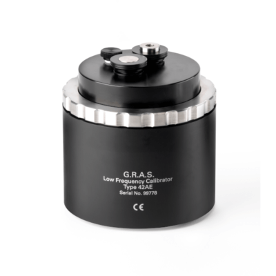 GRAS 42AE Low Frequency Calibrator