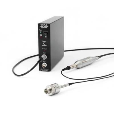 GRAS 43BB Low-noise Ear Simulator System