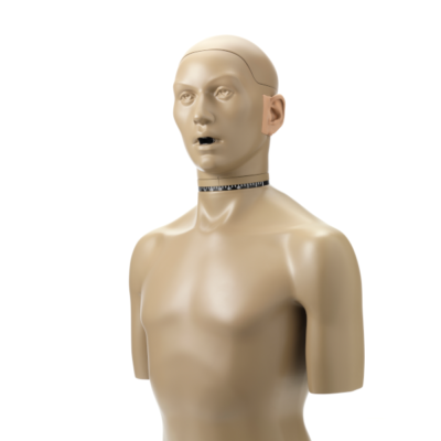 GRAS 45BC KEMAR Head & Torso with Mouth Simulator, Non-configured