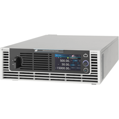 Crhoma 62000D Bidirectional Power Supply