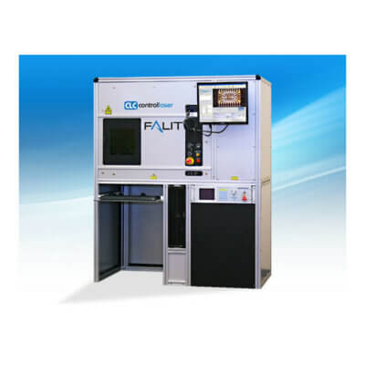 CLC FALIT DUO Laser System