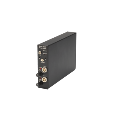 GRAS 12AA 2-Channel Power Module with gain, filters and SysCheck generator