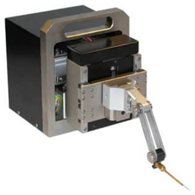 Wentworth Pegasus Sub-Micron Automated Manipulator